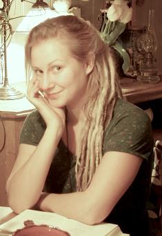 Angelina Hjelm