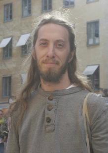 Robert Öberg