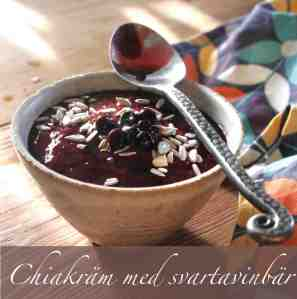 chia cream with black currants2